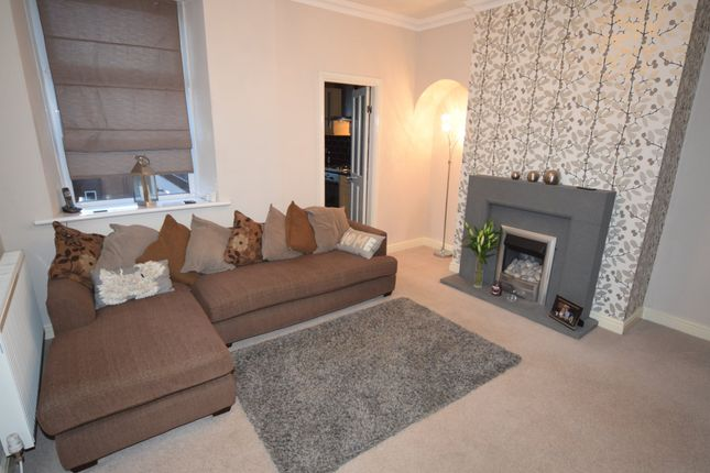 2 bed terraced house for sale in North Row, Barrow-In-Furness, Cumbria