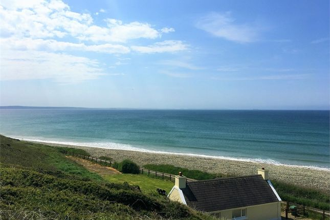 Thumbnail Cottage for sale in Pinch Cottage, Newgale, Haverfordwest, Pembrokeshire