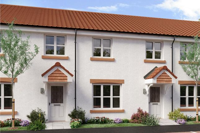 """Thumbnail Mews house for sale in """"Munro End Terr"""" at Dirleton, North Berwick"""