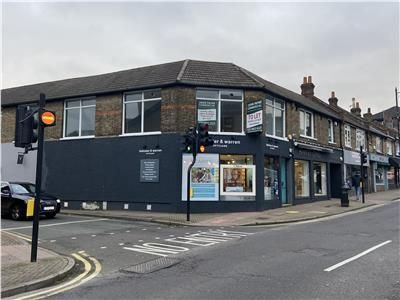 Office to let in First Floor, 30 High Street, Chislehurst