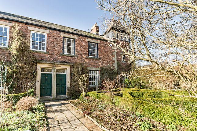 Thumbnail Semi-detached house for sale in 2 Sele House, Hencotes, Hexham, Northumberland