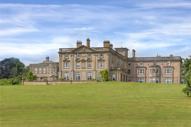 Thumbnail Flat for sale in Rangemore Hall, Rangemore, Staffordshire