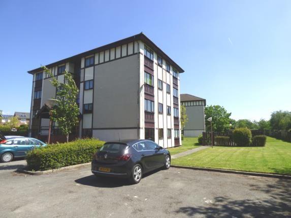 Front of Travers Lodge, Grange Lane, Ribbleton, Preston PR2