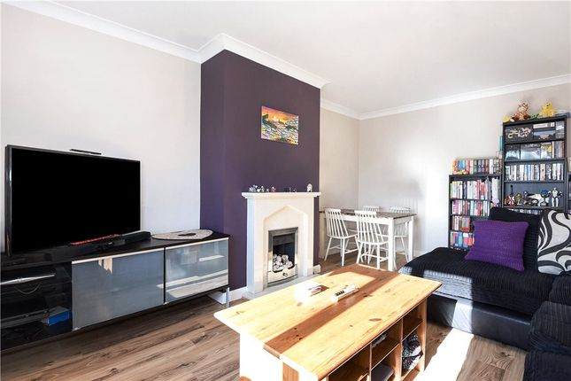 Thumbnail Flat for sale in Salisbury Road, Pinner, Middlesex