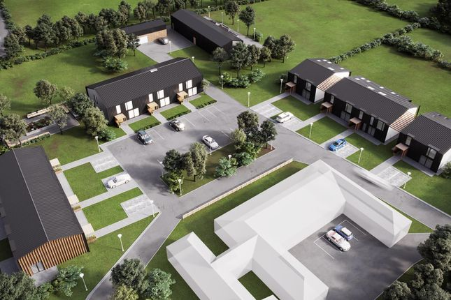 Thumbnail Detached house for sale in Shadow Brook Lane, Hampton-In-Arden, Solihull