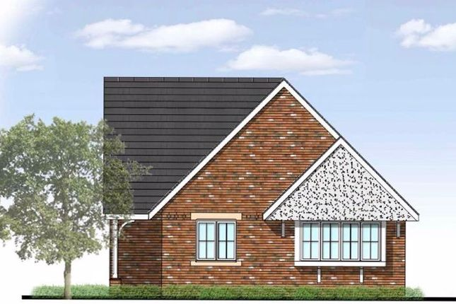 Thumbnail Bungalow for sale in Plot 8, Dunnock Gardens, Much Hoole