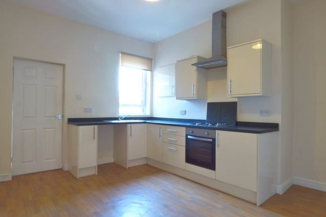 Thumbnail Terraced house to rent in Leeds Road, Cutsyke, Castleford