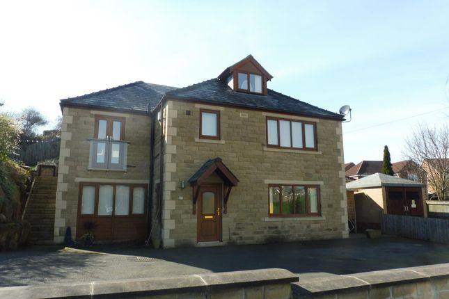 Thumbnail Property to rent in Wood Lane, Farnley, Leeds
