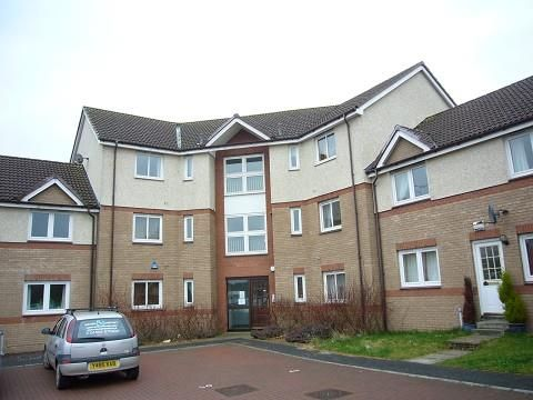 Thumbnail Flat to rent in Goldpark Place, West Lothian