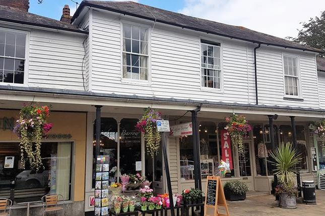 Thumbnail Commercial property for sale in The Colonnade, Hawkhurst, Cranbrook, Kent