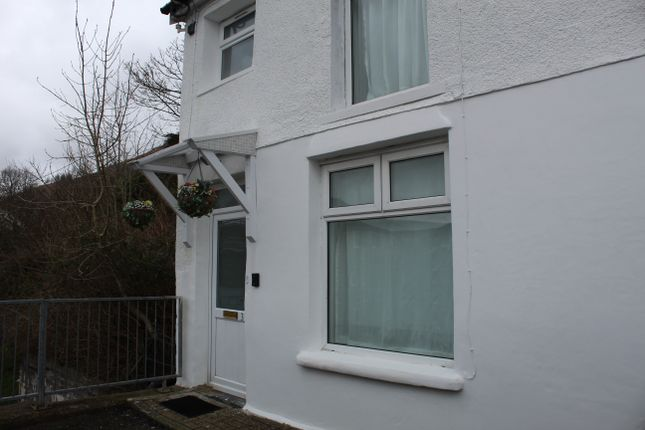 Thumbnail Semi-detached house for sale in Lower Alma Place, Pentre