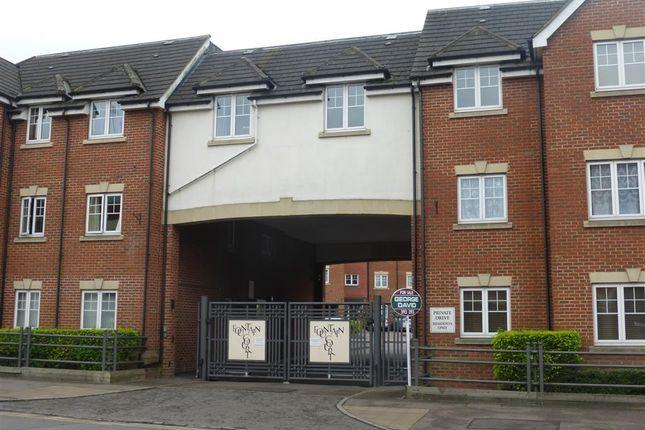 Thumbnail Property to rent in Buckingham Street, Aylesbury