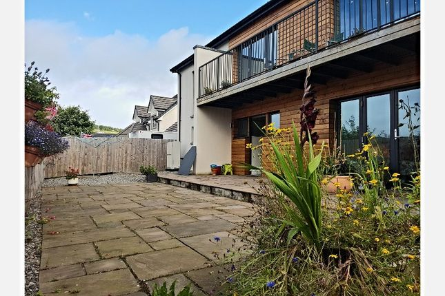 Thumbnail Detached house for sale in Farlie View, Beauly