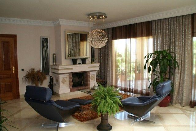 Livingroom of Spain, Málaga, Marbella, Nueva Andalucía