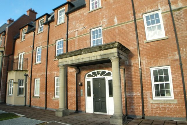 2 bed flat to rent in Millfort Mews, Dunmurry, Belfast BT17
