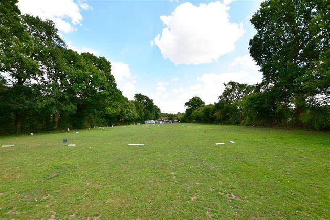 Land 2 of Wrotham Road, Meopham, Gravesend DA13