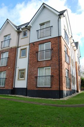 Thumbnail Flat to rent in Main Road, Union Mills, Isle Of Man