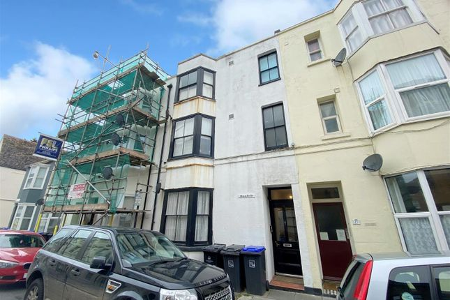 Studio for sale in Western Place, Worthing BN11