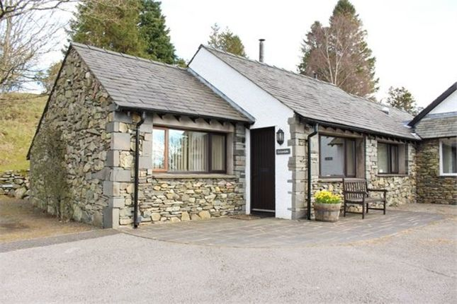 Thumbnail Barn conversion for sale in Outgate, Ambleside