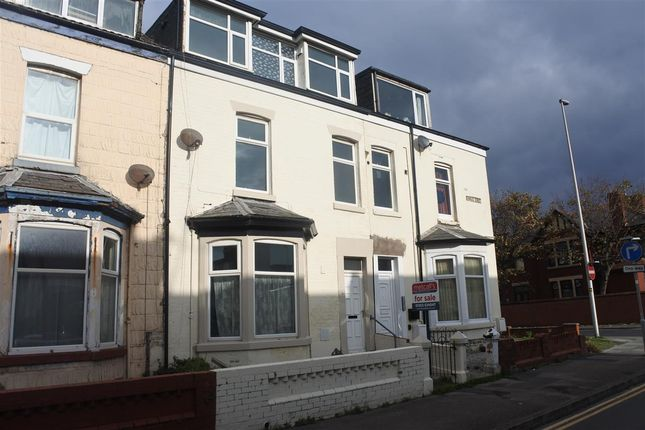 Thumbnail Terraced house for sale in Charles Street, Blackpool
