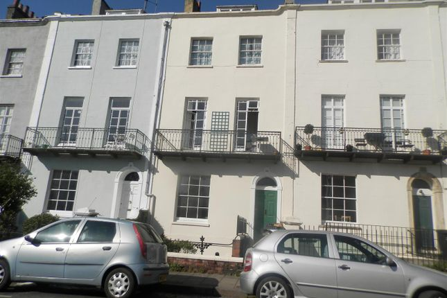Thumbnail Flat to rent in Frederick Place, Clifton, Bristol