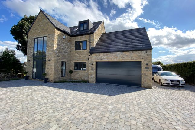 Thumbnail Detached house for sale in Doncaster Road, Barnsley