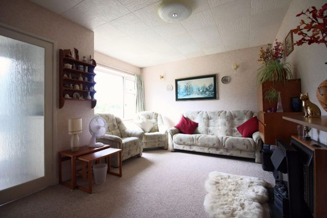 Living Room of Mead Crescent, Bookham KT23