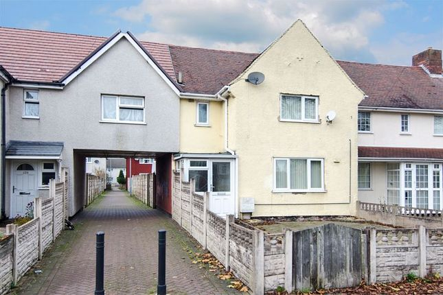 Photo 4 of Chase Road, Brownhills, Walsall WS8