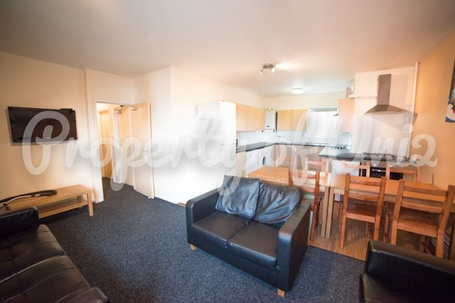 Thumbnail Flat to rent in Albert Square, Church Street, Lenton, Nottingham