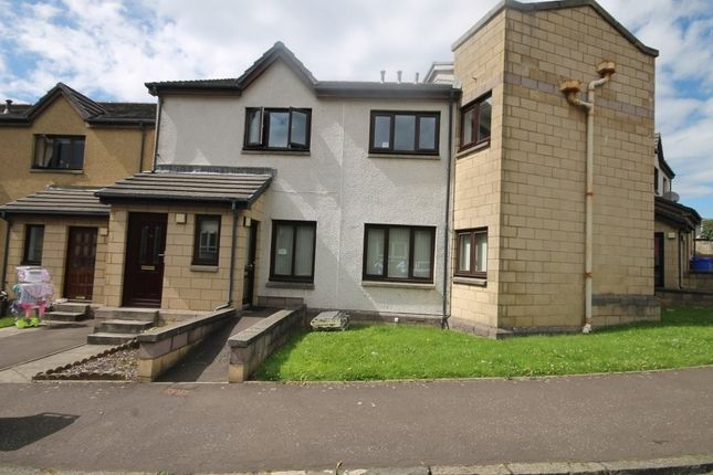Thumbnail Flat to rent in Orchard Avenue, Ayr