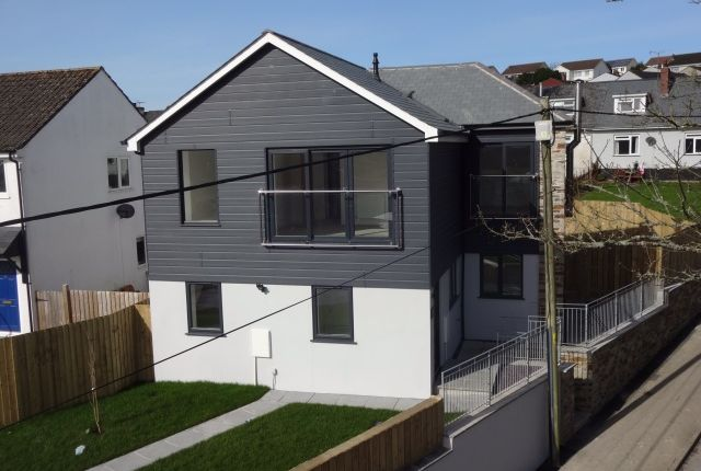 Thumbnail Detached house for sale in Green Hill, Egloshayle, Wadebridge