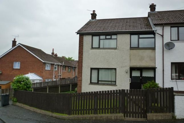 Thumbnail Property to rent in Queens Avenue, Newtownabbey
