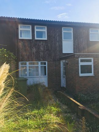 Thumbnail Terraced house to rent in Martingale Close, Sunbury On Thames