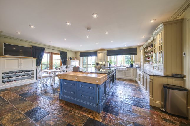 Thumbnail Detached house to rent in Apethorpe, Peterborough