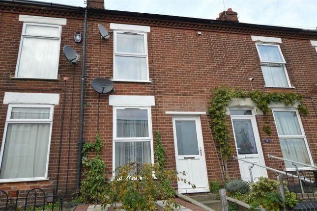 Berners Street, Norwich NR3