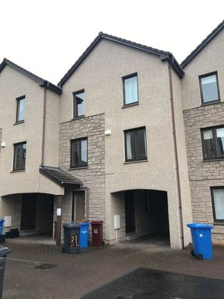 Thumbnail Town house to rent in Lytton Street, Dundee