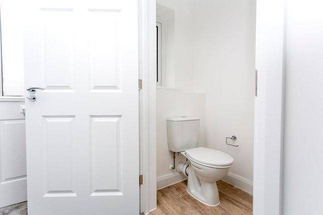 Cloakroom of Greenacre Gardens, Chidham, Chichester, West Sussex PO18