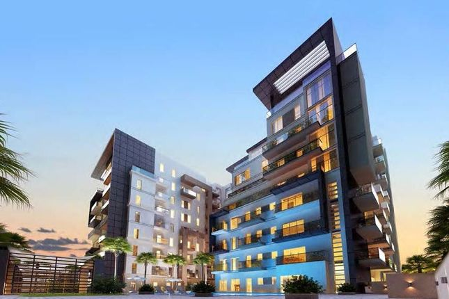 2 bed apartment for sale in Tenora, Residential City, Dubai World Central/ Dubai South, Dubai