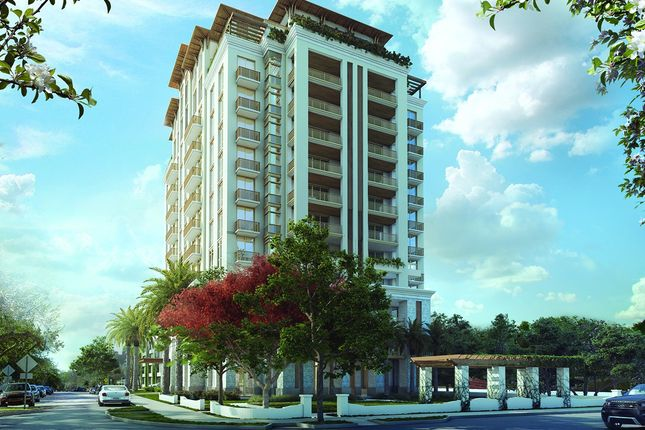 Thumbnail Apartment for sale in 515 Valencia Ave #10, Coral Gables, Fl 33134, Usa