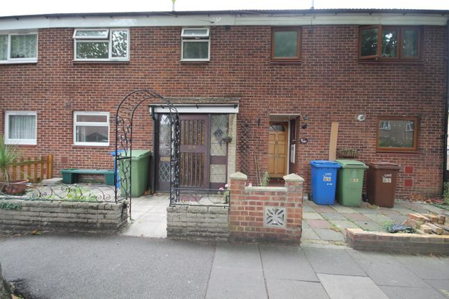 Thumbnail Terraced house to rent in Beatrice Road, London