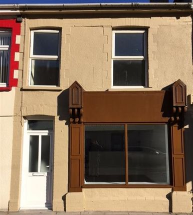 Thumbnail Property to rent in Marine Street, Llandafel, Cwm, Ebbw Vale