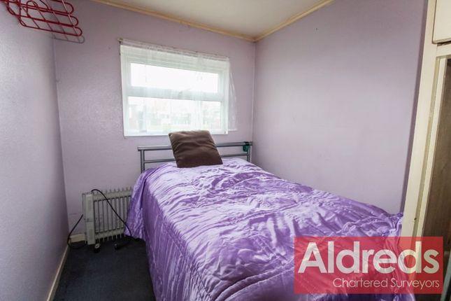Bedroom 1 of Broadside Chalet Park, Norwich NR12