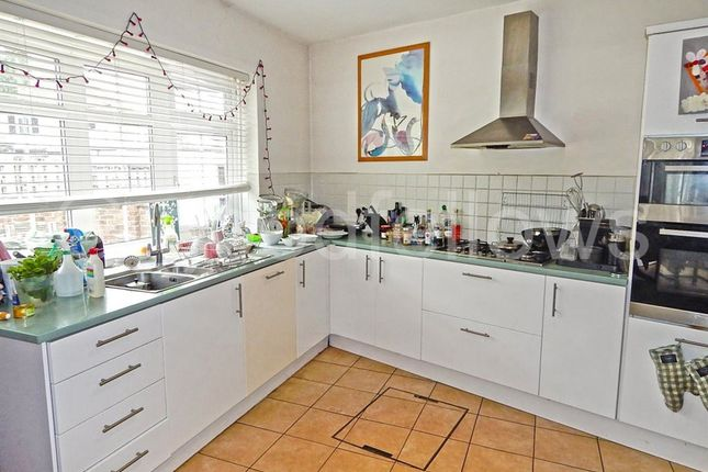 Thumbnail Property to rent in Taunton Close, North Cheam, Sutton