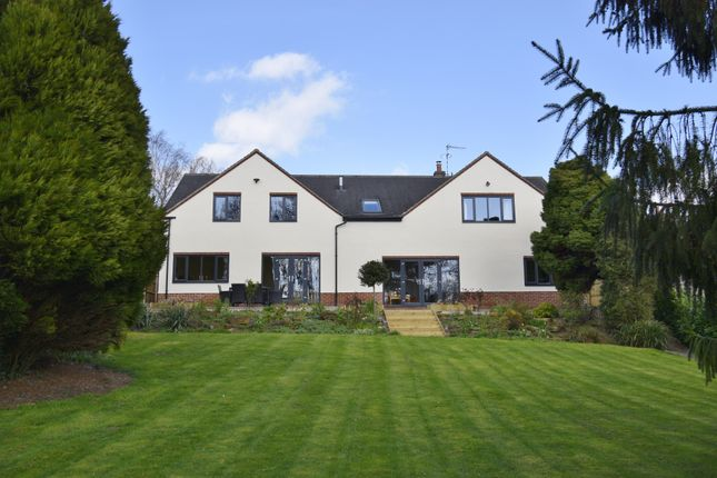 Thumbnail Detached house for sale in The Gables, Back Lane, Normanton On The Wolds