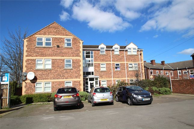 2 bed flat to rent in Carriage Court, Talbot Street, Normanton, West Yorkshire WF6