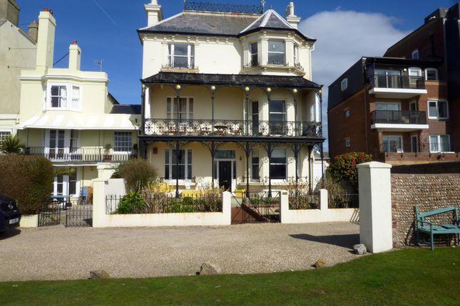 Thumbnail Flat to rent in Marine Parade, Bognor Regis