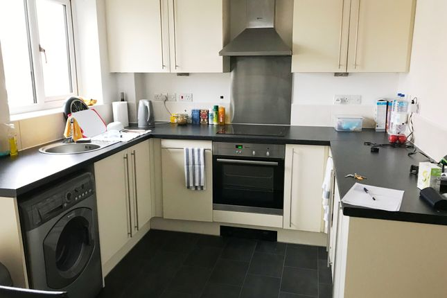 Thumbnail Flat to rent in Rotherham Road, Dinnington
