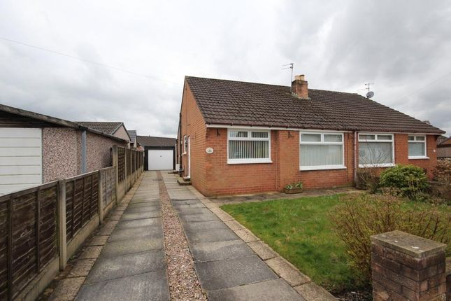 1 bed bungalow to rent in Wansfell Road, Clitheroe, Lancashire BB7
