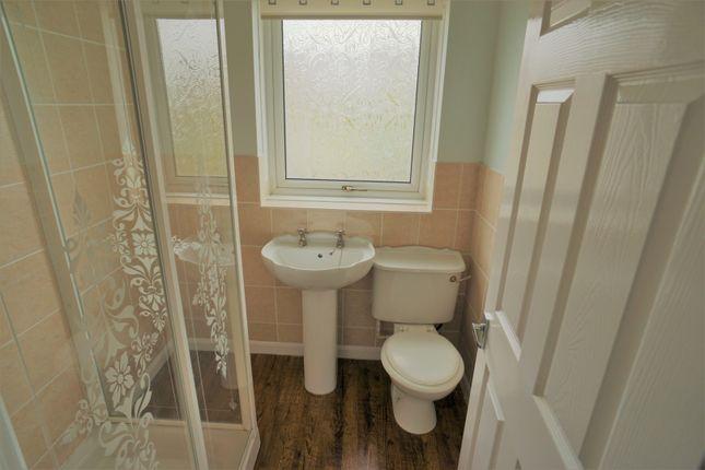 Bathroom of Dearham, Maryport CA15