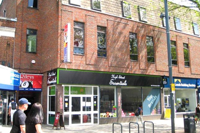 Thumbnail Retail premises to let in 65-73 The Parade, Shop 69-71, Watford, Hertfordshire